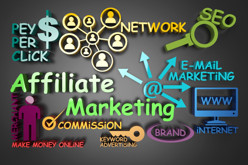 5 STEP-BY-STEP GUIDE IN CHOOSING A PROFITABLE NICHE FOR AFFILIATE MARKETING